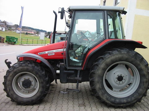Massey Ferguson Mf 1040 Service Manual