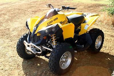 [PDF] Can Am Renegade 800 Service Manual