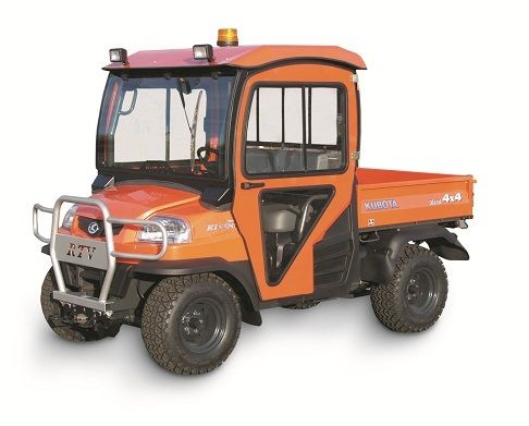 kubota rtv 900 workshop manual