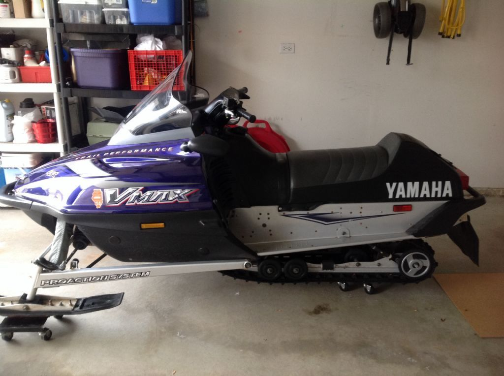 Yamaha Service Manual Snowmobile