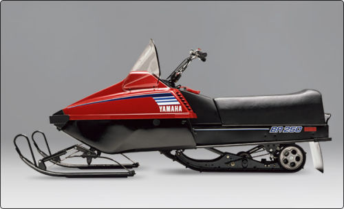 yamaha br250 bravo 1982 1986 pdf sled service shop manual. Black Bedroom Furniture Sets. Home Design Ideas