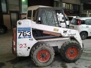 bobcat 763 operators manual pdf