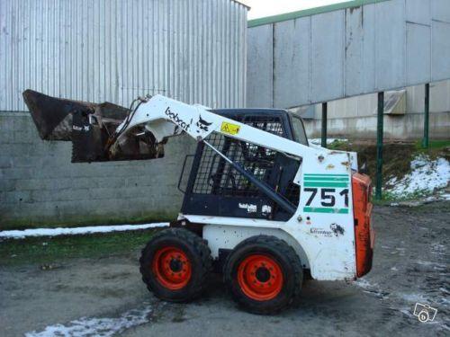 751 bobcat repair manual pdf
