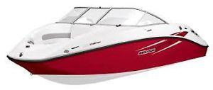 seadoo challenger 180 se 2010 pdf boat service  shop manual Sea-Doo Challenger 210 Review Sea-Doo 230 Challenger