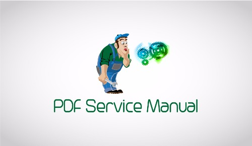 Thumbnail 10515 1995 5900001-5999999 Lawn-Boy F PDF Service/Shop Repair Manual Download