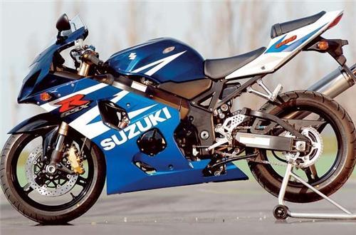 Suzuki Gsx R 600 2004 Pdf Service Manual Download Pdf border=