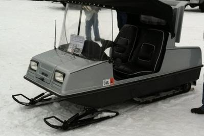 Ski-Doo Elite 1981, PDF Service Manual