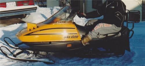 1989 Ski Doo Safari Scout http://www.johnsmanuals.com/Ski-Doo-Safari-Scout-1989-PDF-Snowmobile-Service-Manual-P2951370.aspx