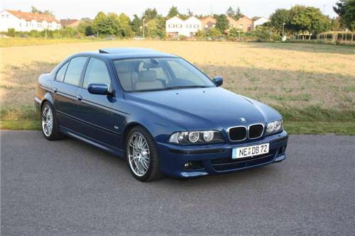 BMW E39 525i 1997-2002 PDF Service Manual Download - PDF Repair ...