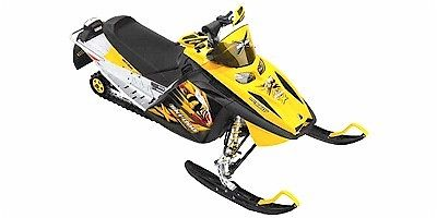 Ski-Doo Freestyle Park 550F 2008 PDF Service/Shop Manual ...