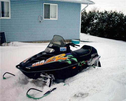 where do you go to check a Sleds VIN, make sure its not stolen