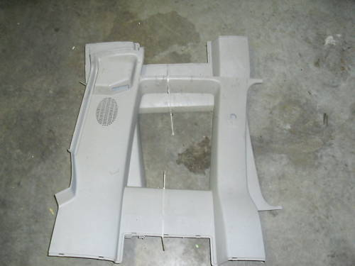 88-94 Chevy/GMC 1500-2500-3500 Extended Cab Truck - Truck Parts ...