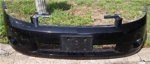 2006 2007 chevy monte carlo front bumper cover exc ss 4. Black Bedroom Furniture Sets. Home Design Ideas