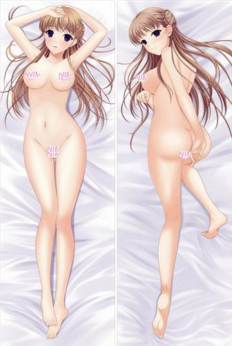 Anime Dakimakura pillow case: Walkure Romanze, Noel Murless Ascot,naked-