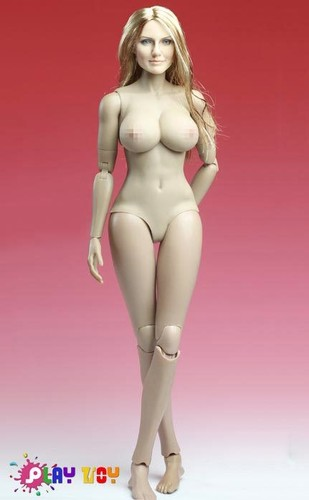 from Felix play toy female body