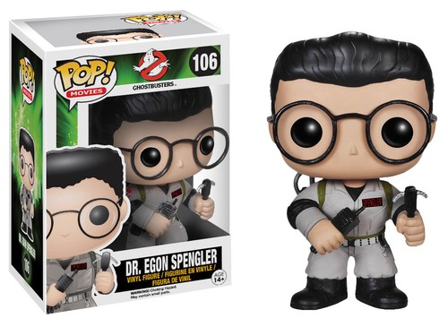 Funko-POP-Movies-GHOSTBUSTERS-Various-Vinyl-FIGURE-Collectibles-NEW