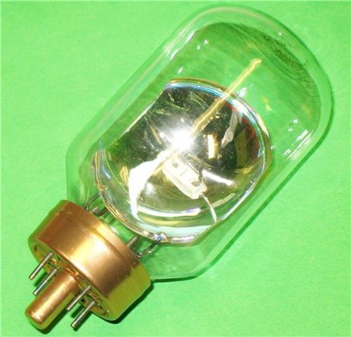Keystone k-110 8mm movie projector bulb