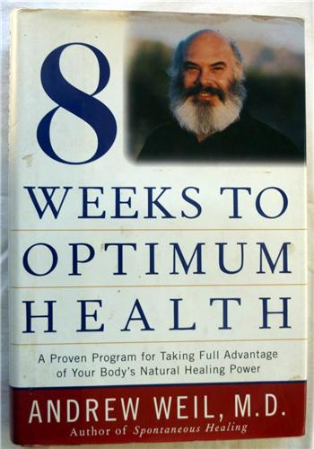 8 weeks to optimum health pdf