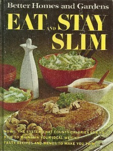 Better Homes Gardens Eat Stay Slim Cookbook