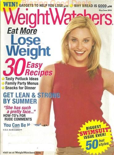 weight watchers magazine may june 2004 great. Black Bedroom Furniture Sets. Home Design Ideas