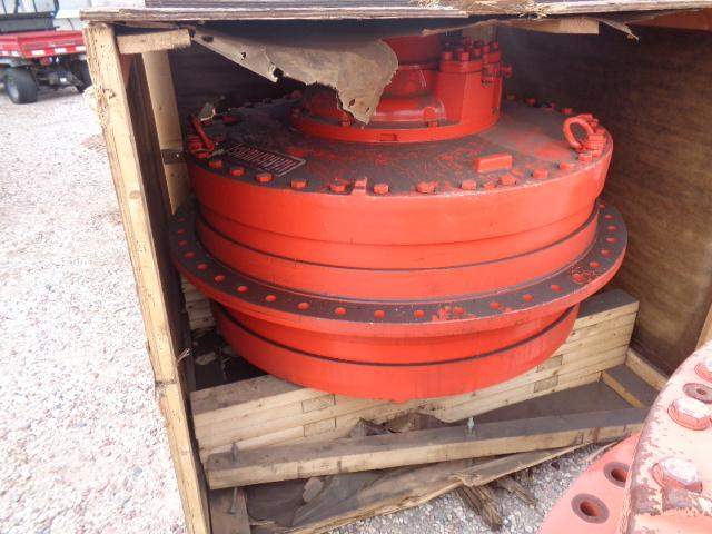 New Hagglunds Type Mb 1150 Hydraulic High Torque Low Rpm