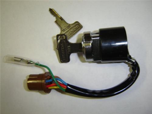 ignition switch honda ct k oem northeast vintage cycle ignition switch honda ct70 k0 oem