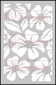 Bold Florals - ARTplorations Stencil
