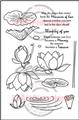 Lotus Love - Dee's Artsy Impressions