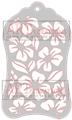 Bold Florals Mini - ARTplorations Stencil