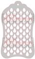 Droplets Mini - ARTplorations Stencil