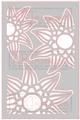 Fall Floral Trio - ARTplorations Stencil