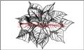 Christmas Flower- Large