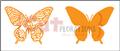 Flutter Zen 1 Layering Dies - CUTplorations