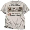 T-shirt All Gods Creatures.jpeg