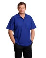 Traditional Poly/Cotton Pocket Polo 10 Colours XS-5XL  Winning Spirit PS41