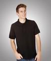 Modern Fit Unisex Adults Premium Poly/Cotton Pique Knit Polo White,Black,Navy XS-3XL,5XL  Blue Whale