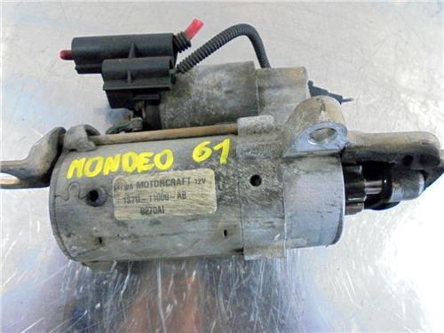 Mondeo Mk3 Motor Ford Mondeo Mk3 2.0 16v Petrol