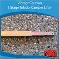 Caravan Camper 3 STAGE TUBULAR CAMPER LIFTER
