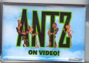 Ants  Movie Dealer Promotional rare  pin/pins