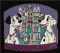 Disney 101 Dalmatians Pongo & Perdita  Auction Pin/Pins