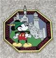 Disney Mickey Mouse Germany LE Auction Pin/Pins