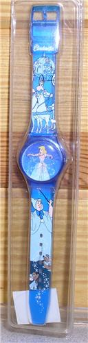 Disney Cinderella Fairy Godmother watch Never Sold