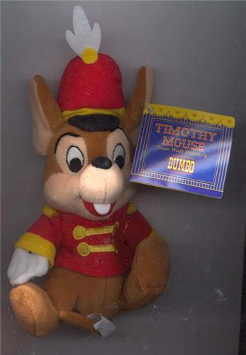 Disney Dumbo Timothy Mouse WDCC