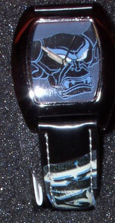 Disney Fantasia Villain Chernabog Watch