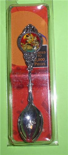 Disney Mickey Mouse Clarabelle Cow Band spoon