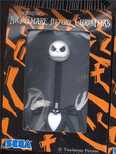 Disney Nightmare Before Christmas Jack Bank