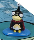 Futurama Die Cast Metal Nibbler Heavy Weight New HTF