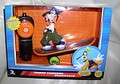 Disney Goofy Radio Control Skateboard  toy Figure