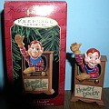 Hallmark Howdy Doody ornament mint in the original box