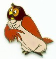 Disney Owl from Winnie the Pooh  Pin/Pins